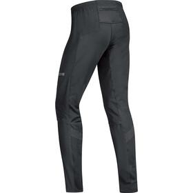 GORE WEAR R5 Windstopper Pantalones largos running Hombre, black